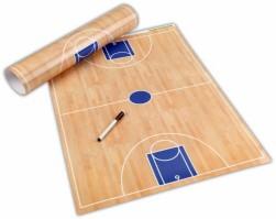Basketball – Taktikposter