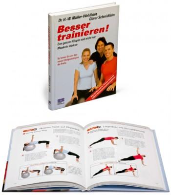 Buch – Besser Trainern