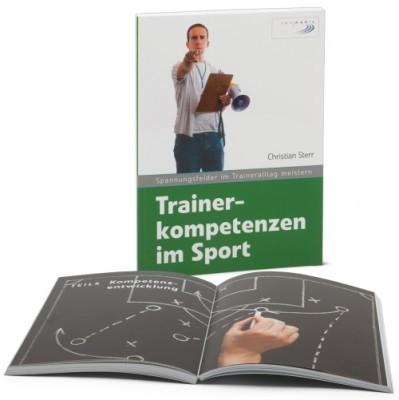 Buch – Trainerkompetenz im Sport